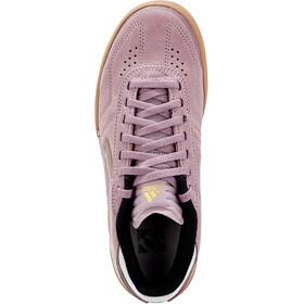 adidas Five Ten Sleuth DLX Chaussures pour VTT Femme, legacy purple/matte gold/gum M2